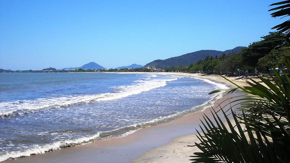Ubatuba - Praia Iperoig