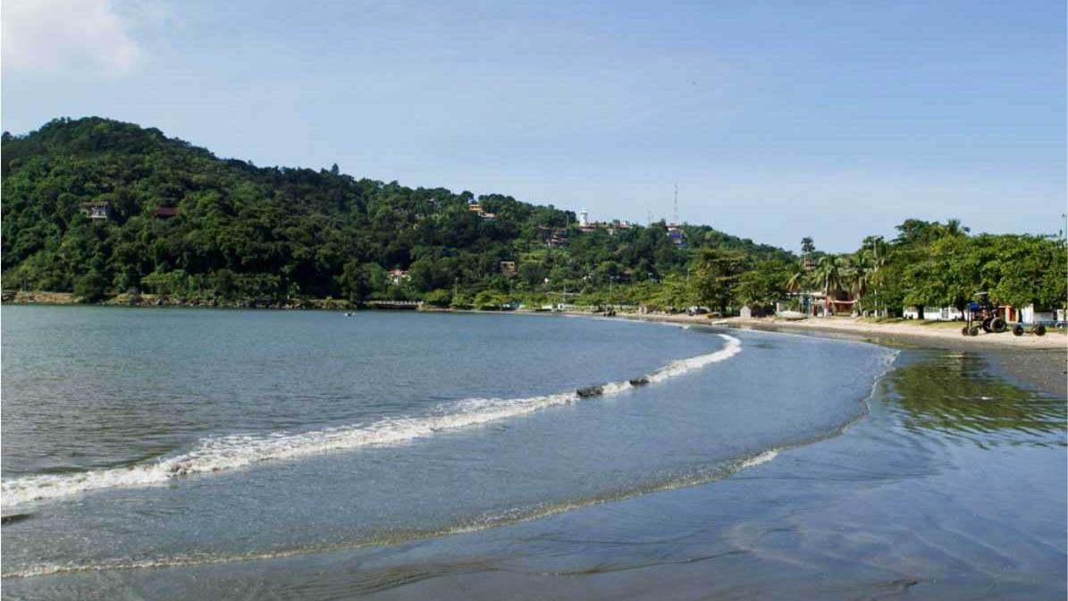Ubatuba - Praia Itaguá
