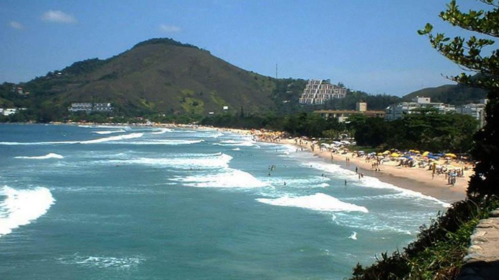 Ubatuba - Praia Toninhas