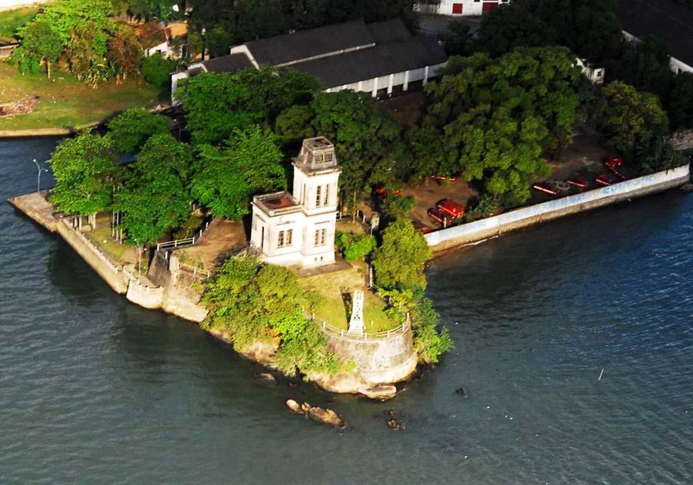 Guarujá - Forte do Itapema