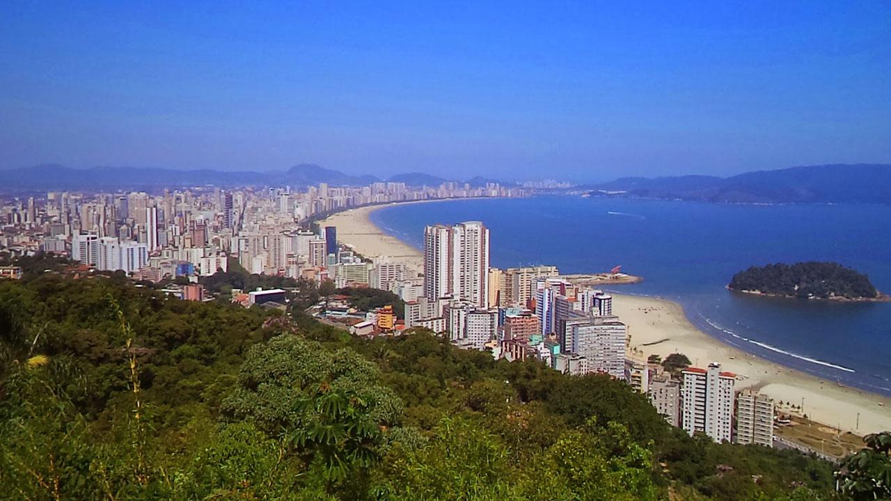O que fazer em Santos - 30 pontos turísticos da cidade - Viagens e ... 76890773f8c61