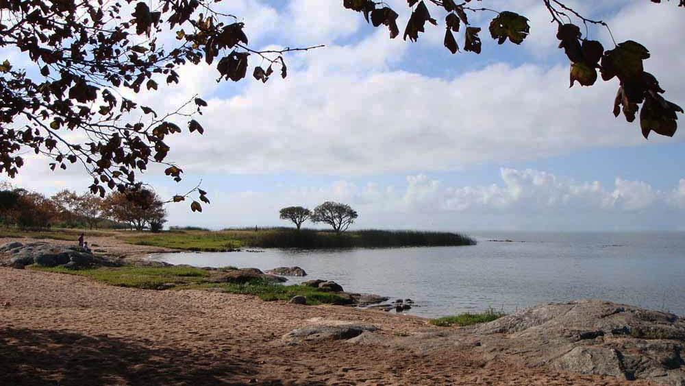 São Lourenço do Sul - Praia da Barrinha