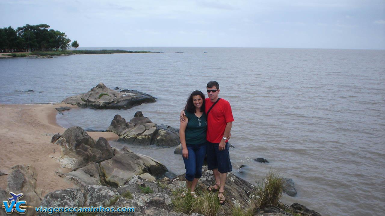 São Lourenço do Sul - Praia das Ondinas