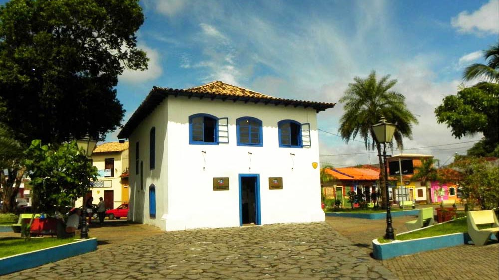 Museu Conceição - Itanhaém