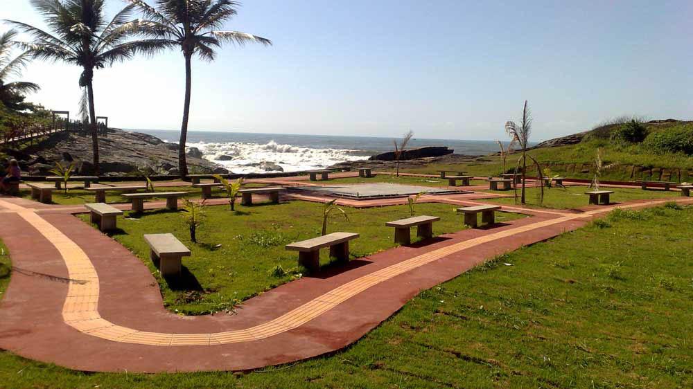Praia da Gruta - Itanhaém