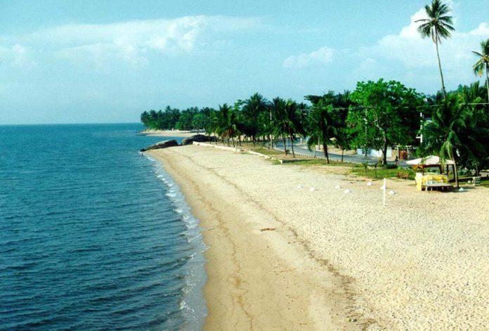 Praia Itaguassu - Ilhabela