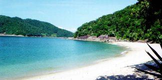 Praia da Figueira - Ilhabela