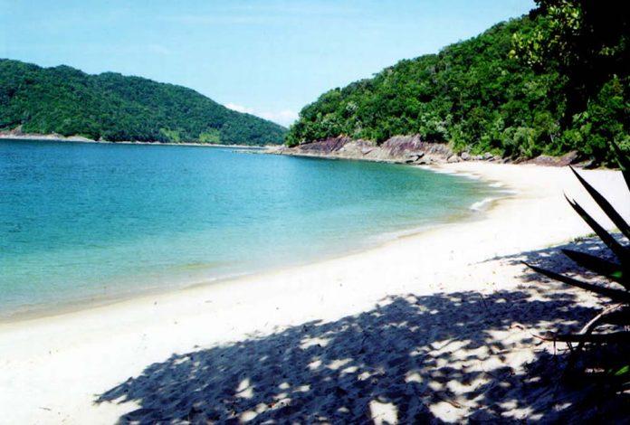 Ilhabela - Praia da Figueira