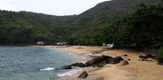 Praia da Serraria - Ilhabela