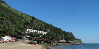 Praia Pedras Miúdas - Ilhabela