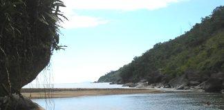 Praia do Poço - Ilhabela