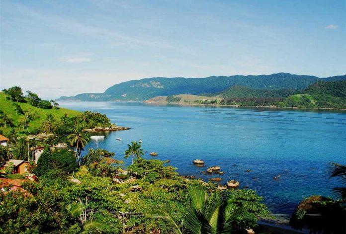 Ilhabela - Praia do Portinho