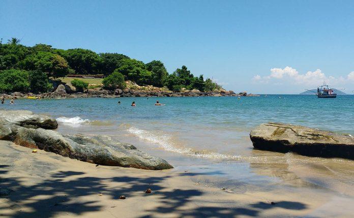 Praia do Veloso - Ilhabela