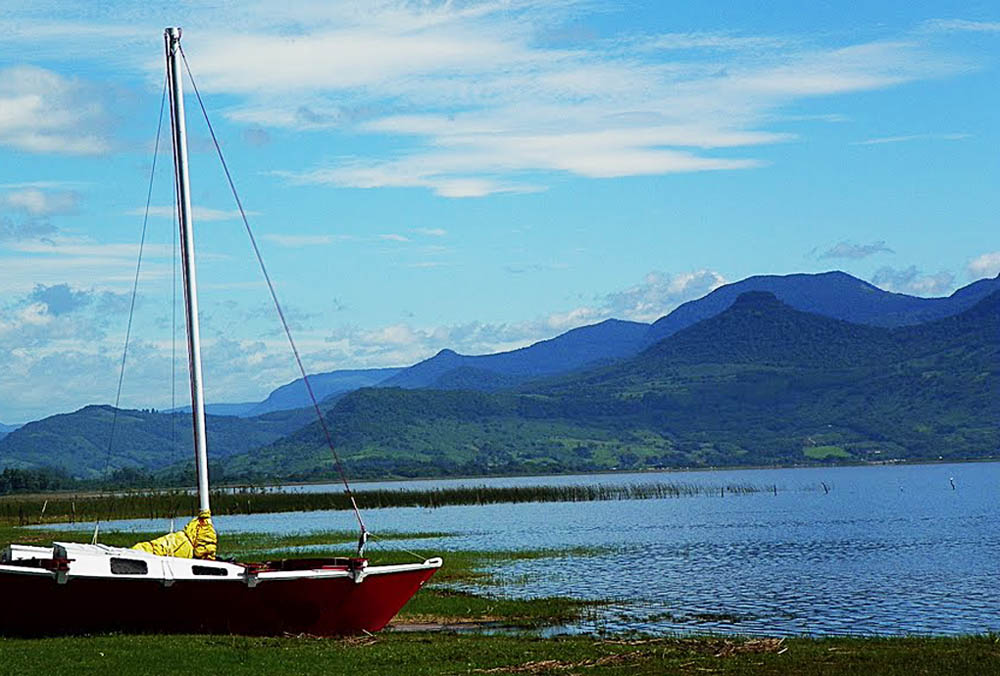 Lagoa Itapeva - Arroio do Sal