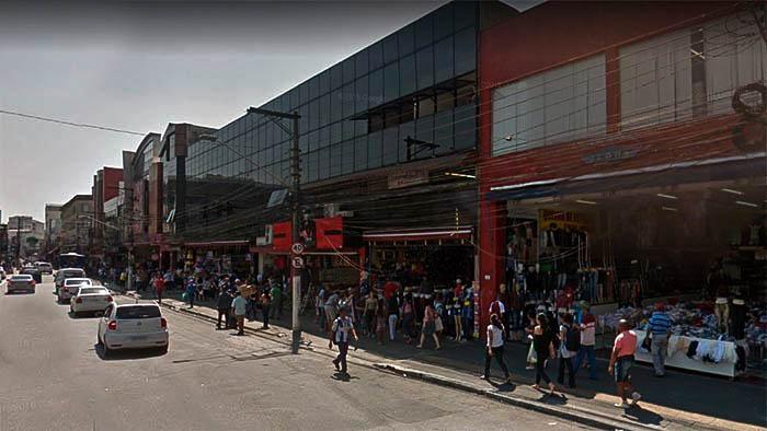94c33a3ae8 Rua 25 de Março e Brás - São Paulo - Viagens e Caminhos