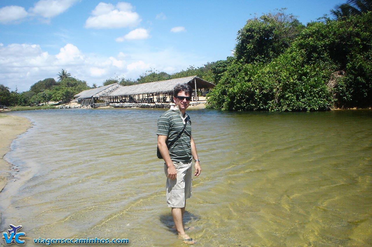 Barra do Cauípe - Cumbuco - Ceará