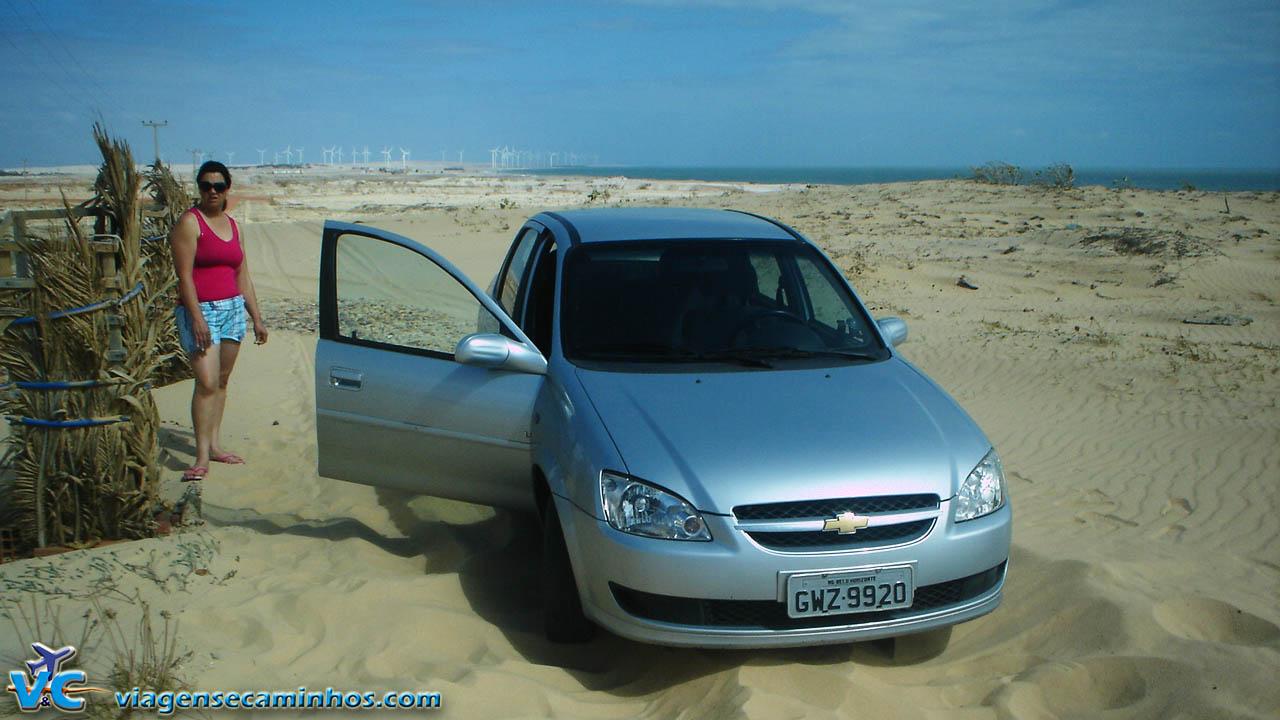 Roteiro de viagem ao Ceará
