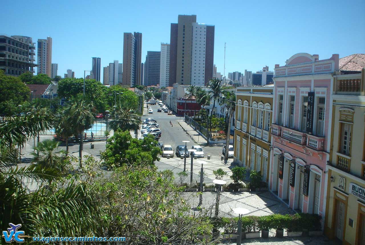 Centro Dragão do Mar de Arte e Cultura - Fortaleza