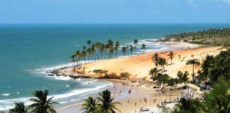 Praia Lagoinha - Ceará