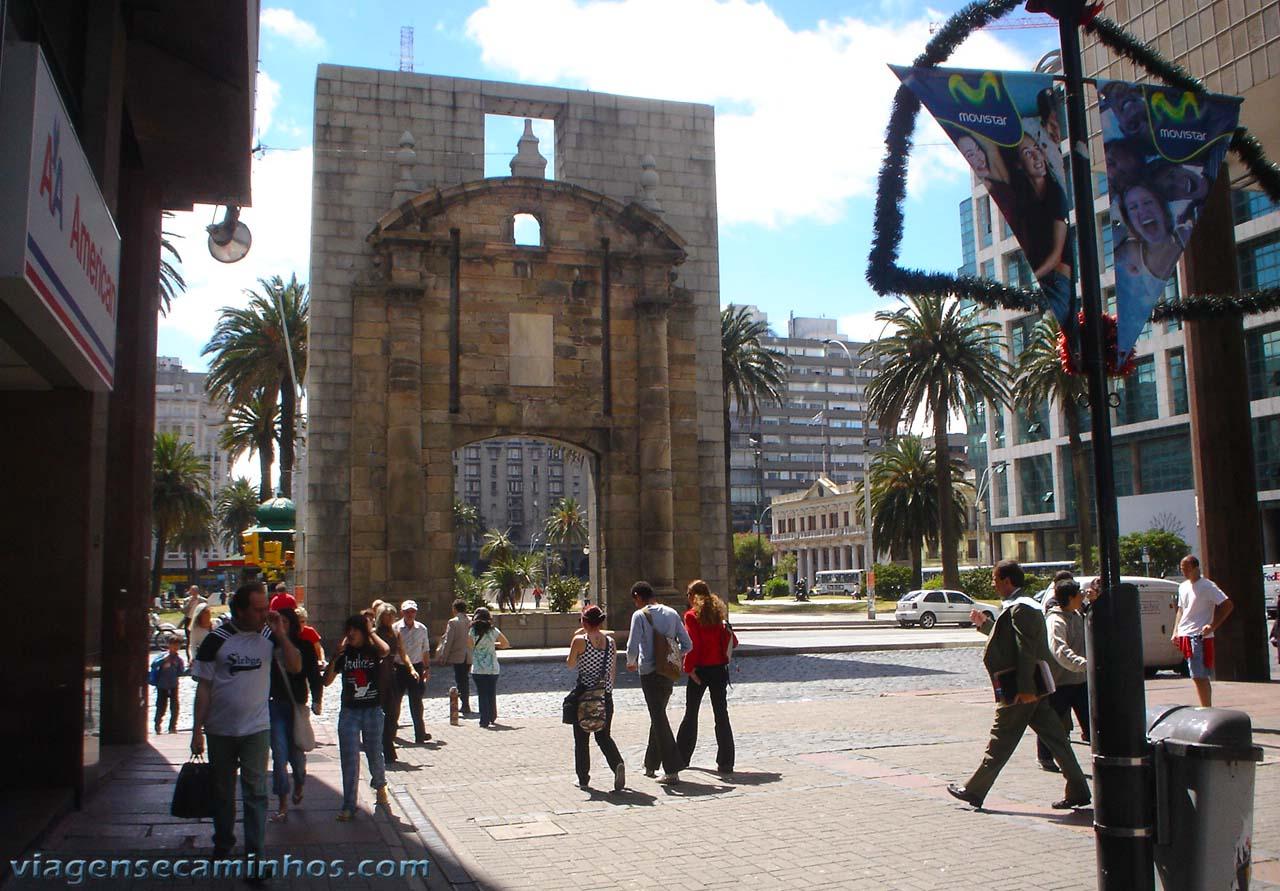 Centro de Montevideo