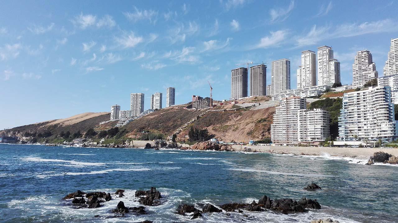 Concon - Chile