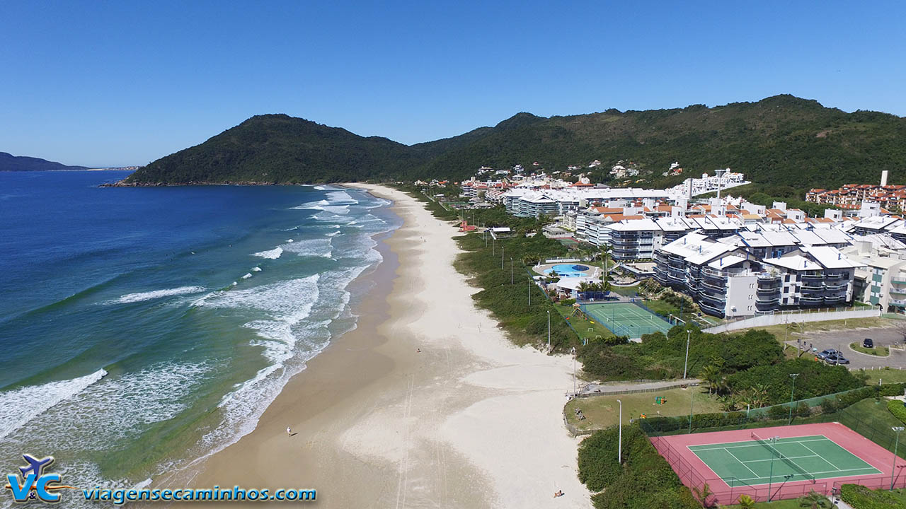 Praia Brava - Florianópolis - SC
