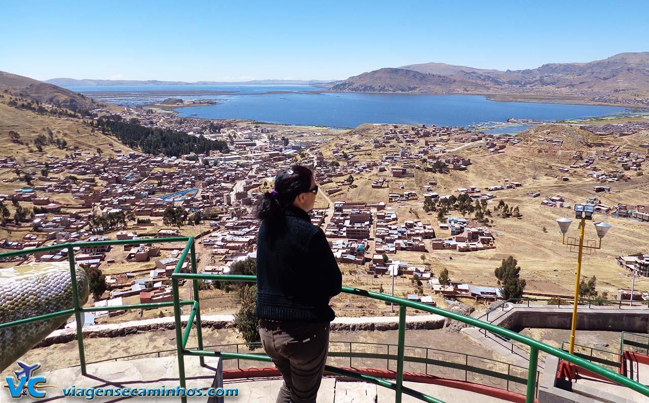 Puno e Lago Titicaca - Peru
