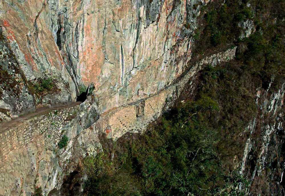 Trilha Inca - Machu Pichu