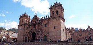 O que fazer em Cusco - Peru