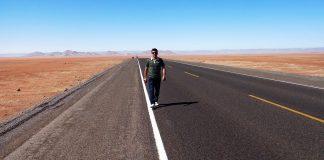 Road Trip no Peru