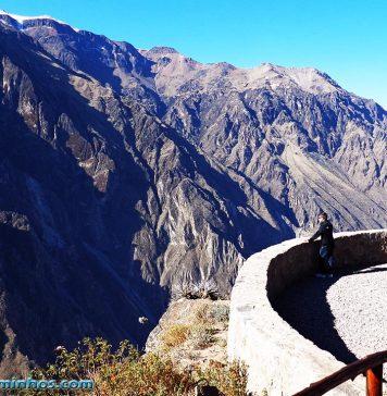Cânion Colca - Peru