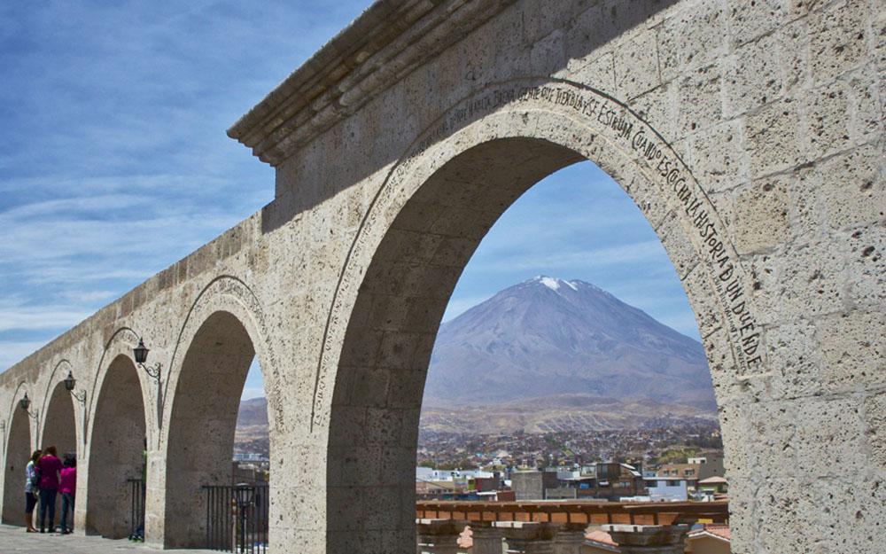 Yanahuara - Arequipa