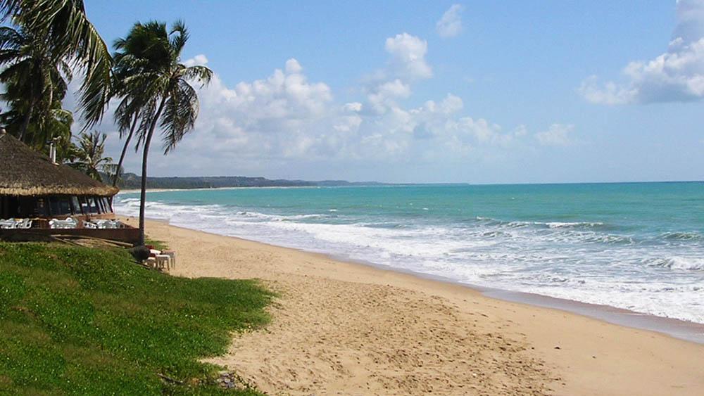 Praia Cruz das Almas - Maceió
