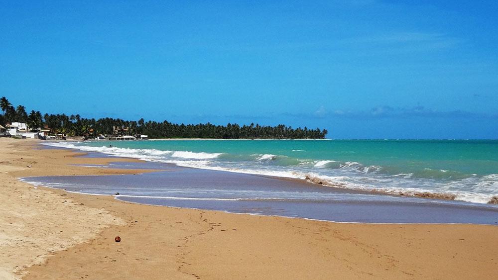 Praia Ipioca - Maceió