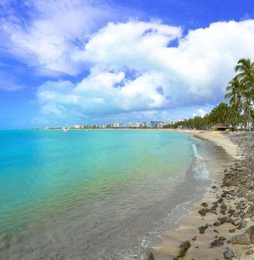 Viagem a Maceió, Recife, Paulo Afonso e Cânion do Xingó