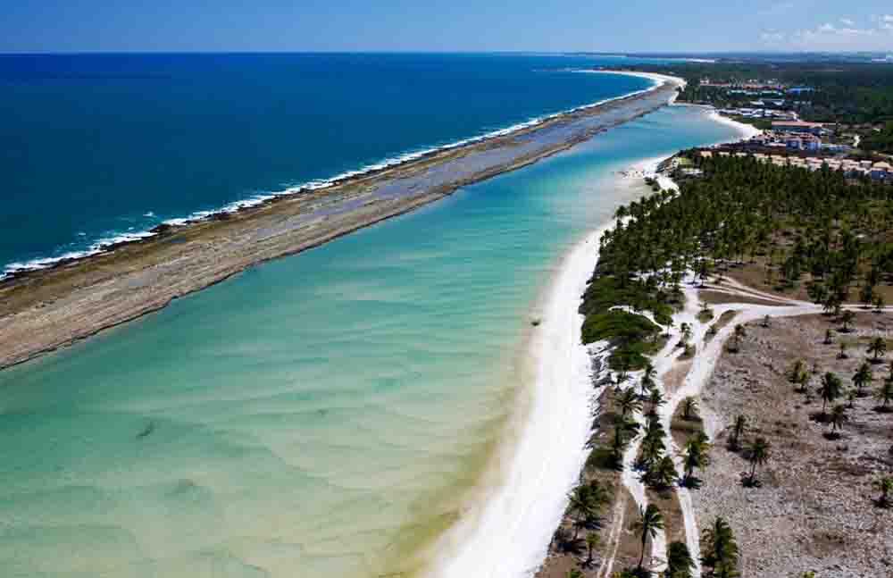Praia Muro Alto - Ipojuca