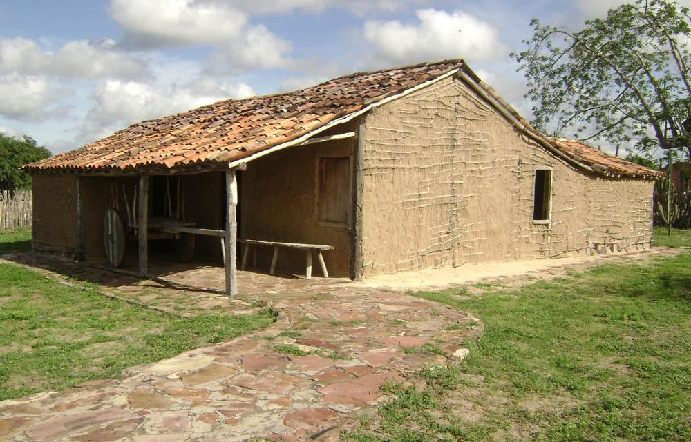 Museu Casa de Maria Bonita - Paulo Afonso