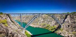 Ponte Do Ped - Paulo Afonso