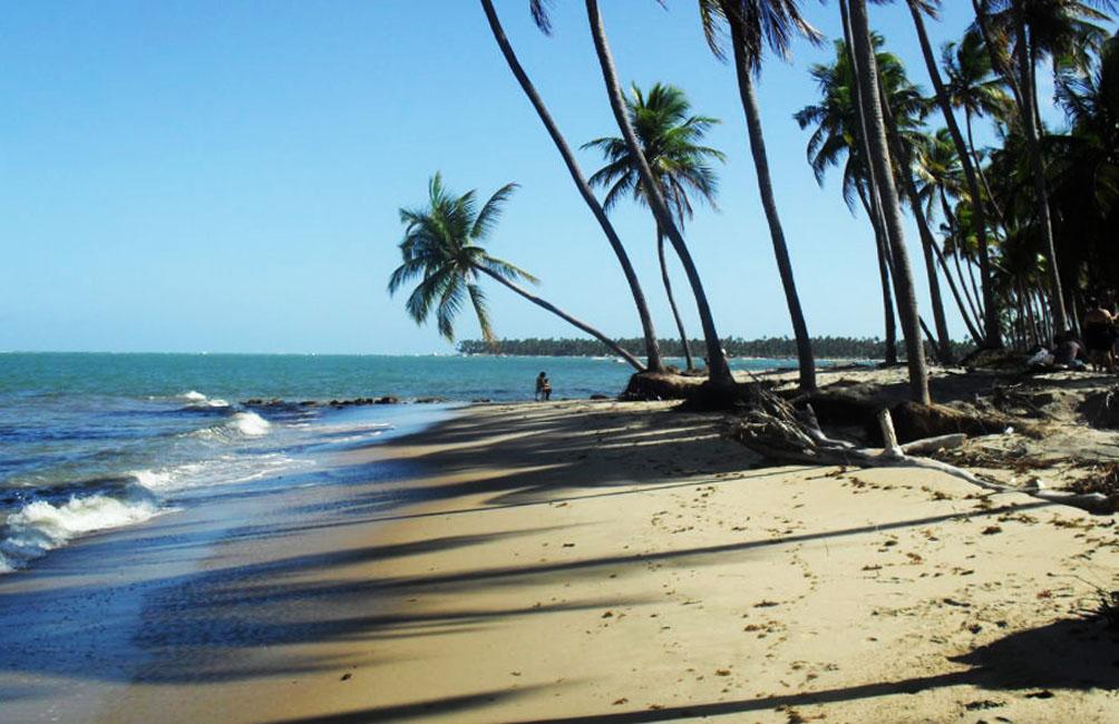Praia de Camboa - Ipojuca