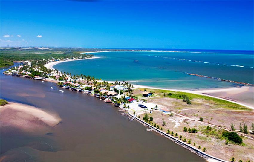 Praia Toquinho - Ipojuca