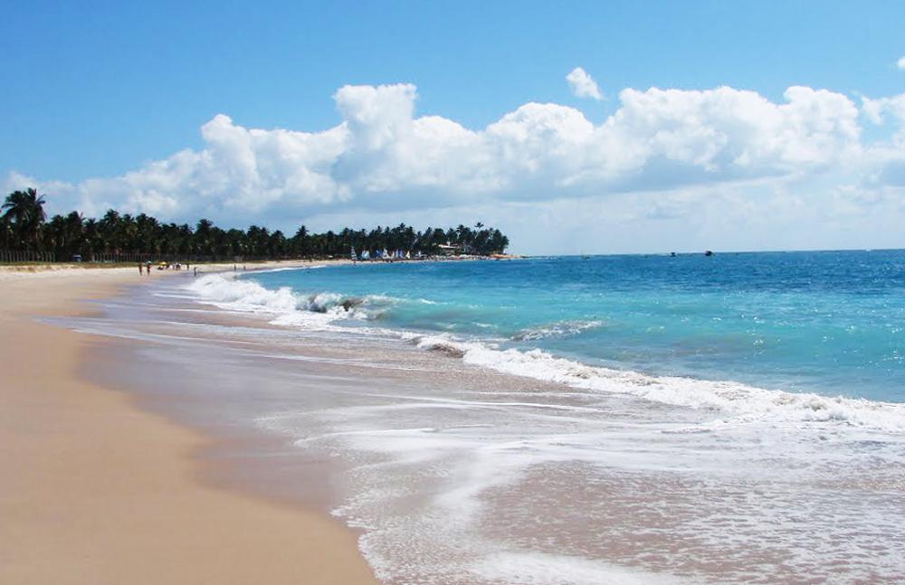 Praia Macaraípe - Ipojuca