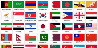 Lista de países que não exigem visto para brasileiros