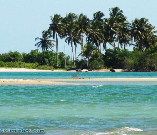 Barra de Camaragibe - Alagoas