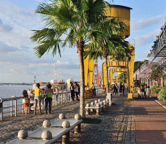 Estação das Docas - Belém