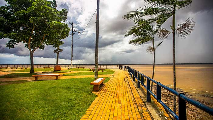 Icoaraci - Belém