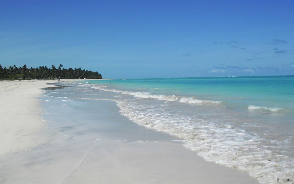 Praia dos Antunes - Maragogi