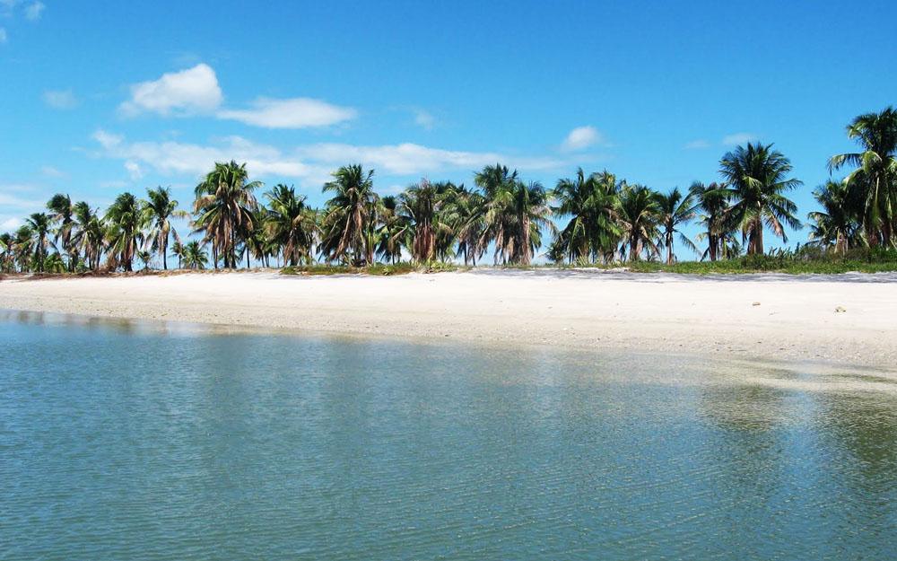 Praia Dourado - Maragogi