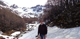 Cerro Martial - Ushuaia