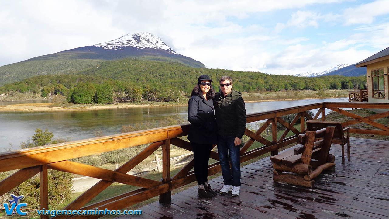 Parque Nacional Tierra del Fuego - Ushuaia