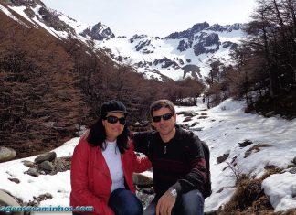 Viagem à Patagônia - Ushuaia
